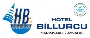 Hotel Billurcu Logo